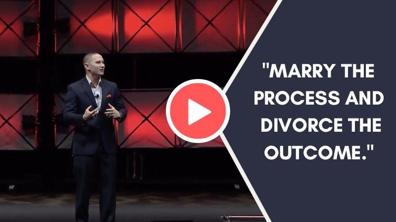 Video –Keynote Speaker Ted Ma International Convention