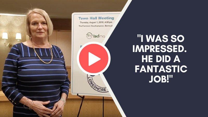 Video Testimonial–Nancyann Flood | VP of Member Communications, Signal Mutual
