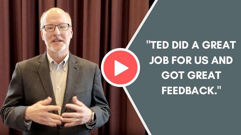 Video Testimonial–Brent Hoskins | Executive Director, BTA