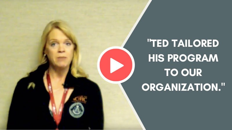 Video Testimonial–Michelle Wolken | Conference Chair, California BAR