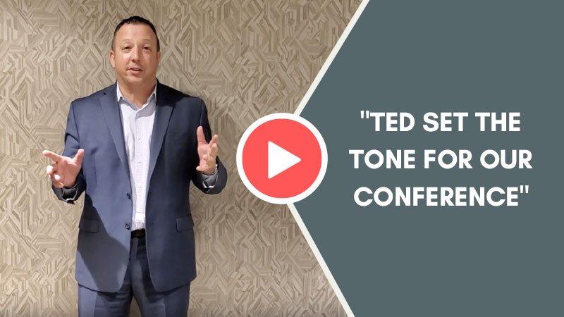 Testimonial Video –Phil Thomas   Conference Chair, TRMA