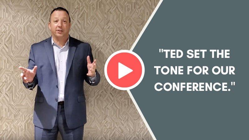 Testimonial Video –Phil Thomas | Conference Chair, TRMA