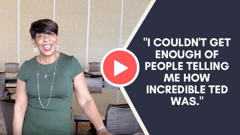 Video Testimonial–Yolanda Jones, Staff Development Specialist, Contra Costa County